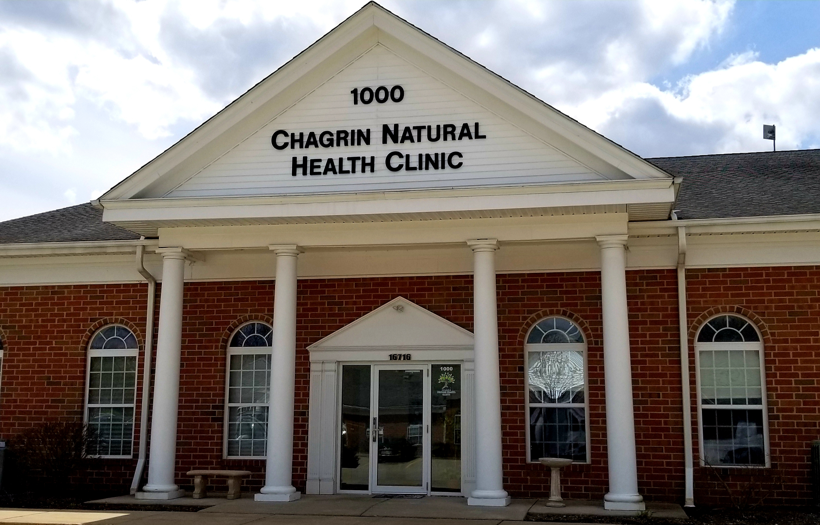About | Chagrin Natural Health Clinic