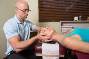 Chiropractor in Bentleyville OH